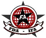 Logo der FdA-IFA